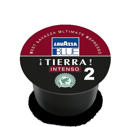 Lavazza Espresso Tierra! Intenso (X2)