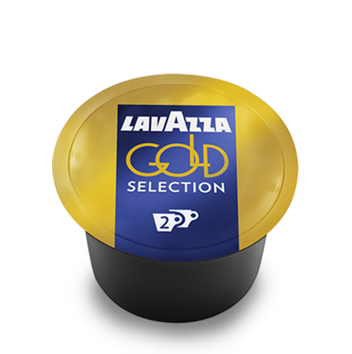 Lavazza Gold Selection x2 Cups