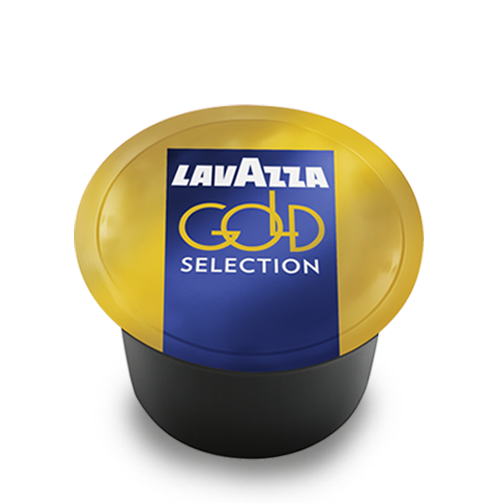 Lavazza Blue Gold Selection Capsules