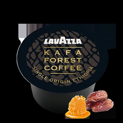 Lavazza Kafa Single Origin