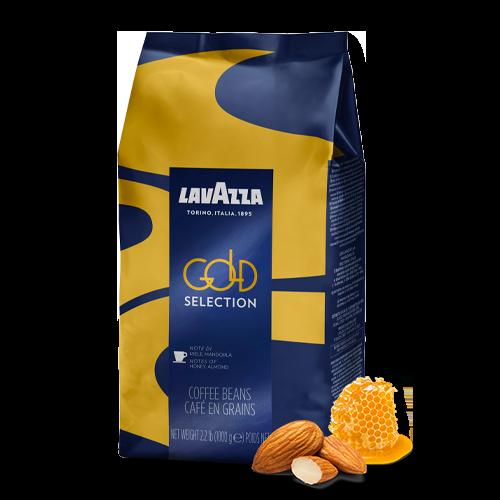 Lavazza Gold Selection 6 zakken