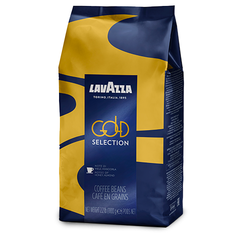 Lavazza Gold Selection 6 zakken