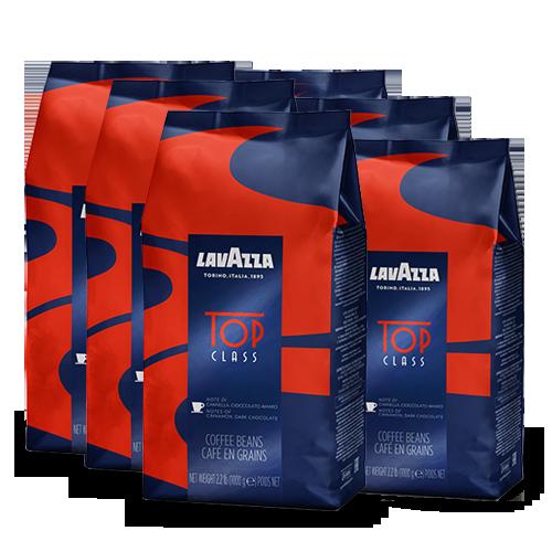 Lavazza Top Class 6 zakken