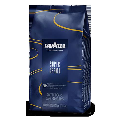 Lavazza Super Crema 6 zakken