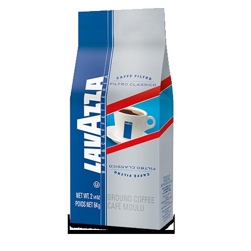 Lavazza Filtro Class M 6 zakken