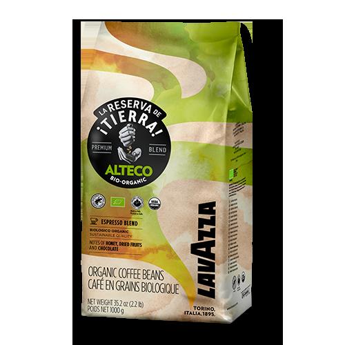 ¡Tierra! Alteco Organic Bio 1 zak