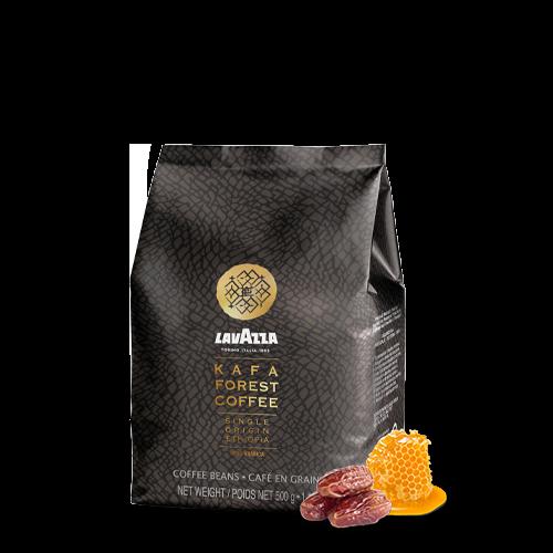 Kafa Forest Coffee 500g 1 zak
