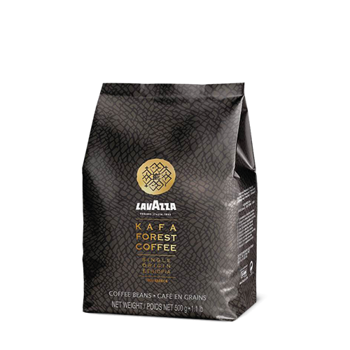 Lavazza Kafa Single Origin 500g 1 zak