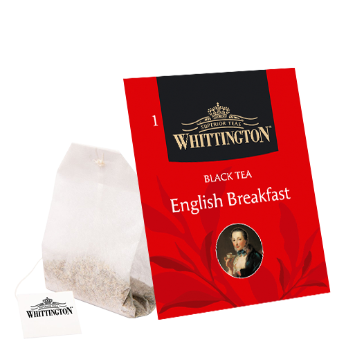 Whittington Black Tea English Breakfast