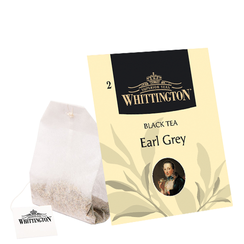 Whittington Black Tea Earl Grey