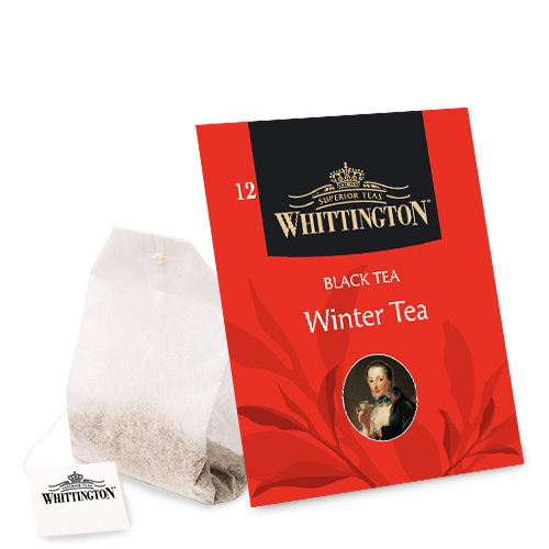 Whittington Black Tea  Winter