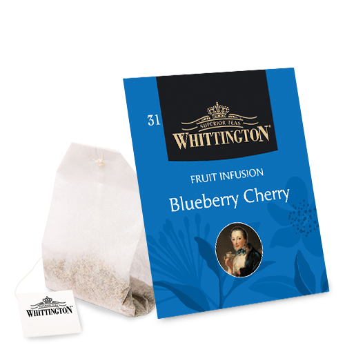 Whittington Fruit Infusions Blueberry Cherry