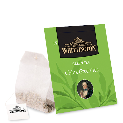 Whittington Green Tea China Green