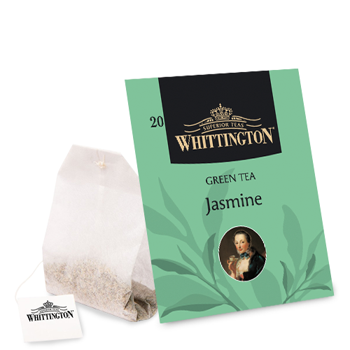 Whittington Jasmine Green