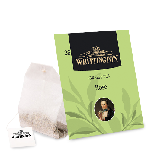 Whittington Green Tea Rose