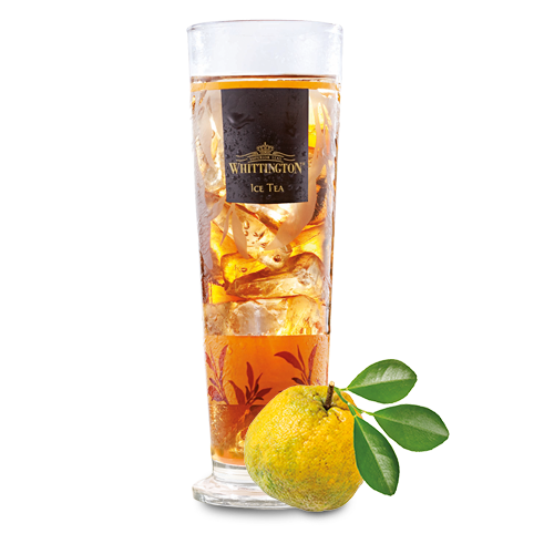 Whittington Ice Tea Black Tea Earl Grey