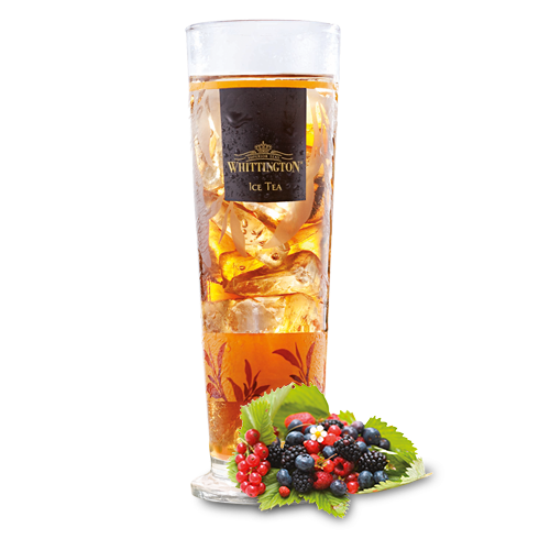 Whittington Ice Tea Black Tea Red Fruits