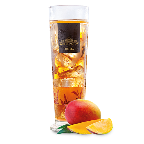 Whittington Ice Tea Black Tea Mango