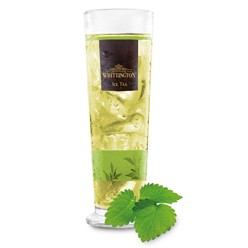 Whittington Ice Tea Green Tea Mint