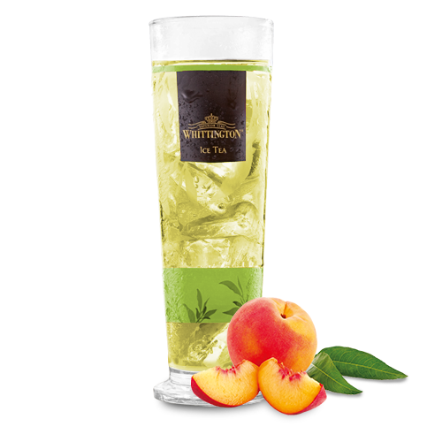 Whittington Ice Tea Green Tea Peach Sugarfree
