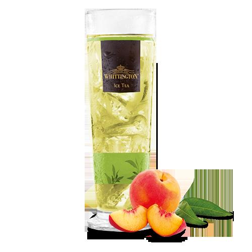 Whittington Ice Tea Green Tea Peach Sugarfree