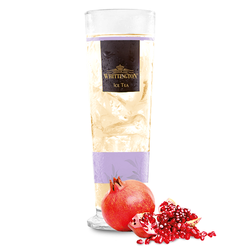 Whittington white tea pomegranate