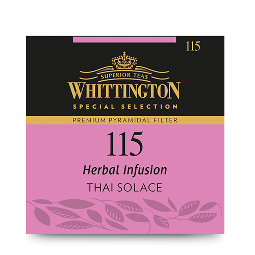 Whittington Pyramid Herbal Tea Thai Solace