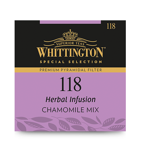Whittington Pyramid Herbal Tea Chamomile Mix