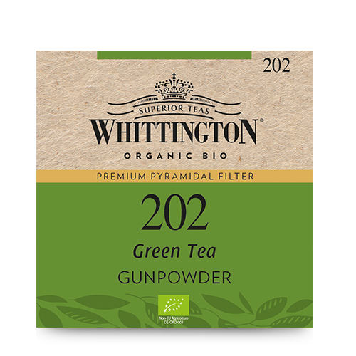 Whittington Pyramid Bio Gunpowder Te'Verde