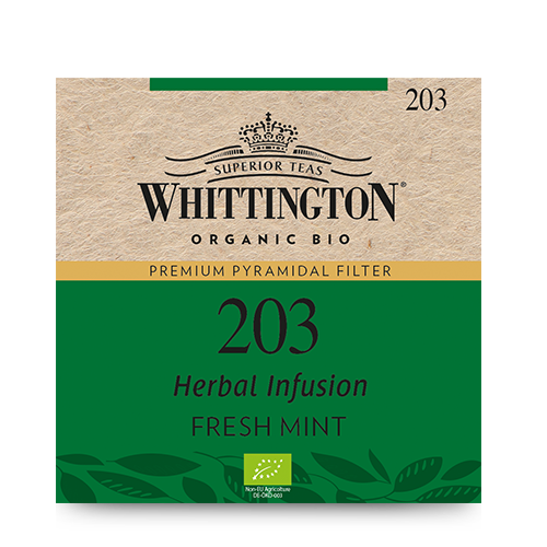 Whittington Pyramid Bio Fresh Mint