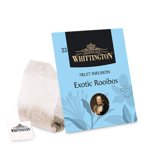 Whittington Fruit Infusion Exotic Rooibos