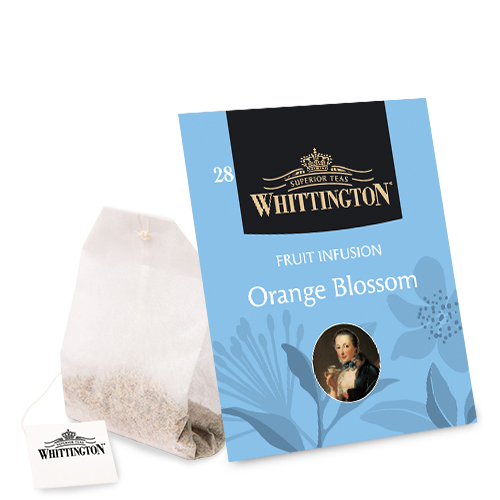 Whittington Fruit Infusion Orange Blossom
