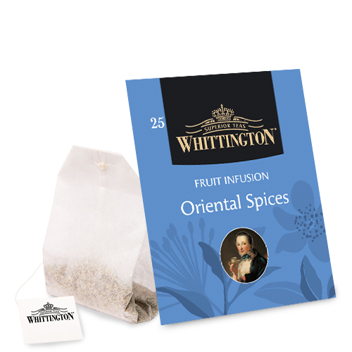 Whittington Fruit Infusion Oriental Spices