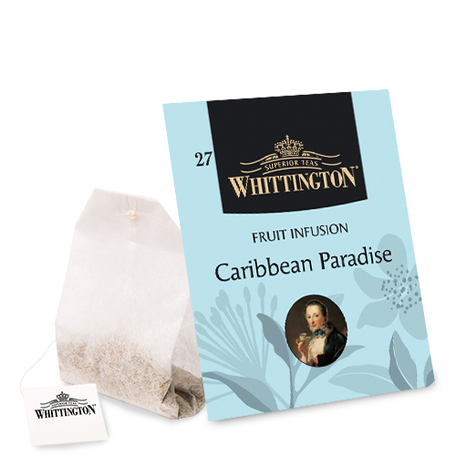 Whittington Fruit Infusion Caribbean Paradise