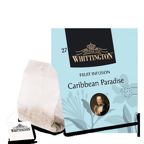Whittington Fruit Infusion Caribbean Paradise