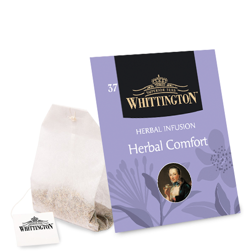 Whittington Herbal Tea Herbal Comfort