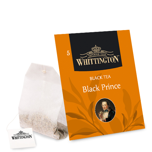 Whittington Black Tea Black Prince