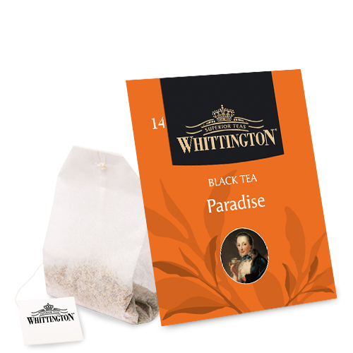 Whittington Black Tea Paradise