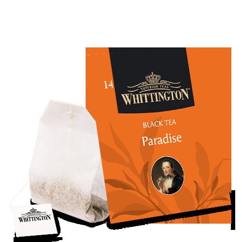 Whittington Black Tea Paradise