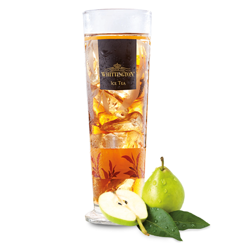 Whittington Ice Tea Rooibos Pear