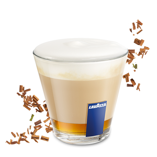 Lavazza Siroop Caffe Orange