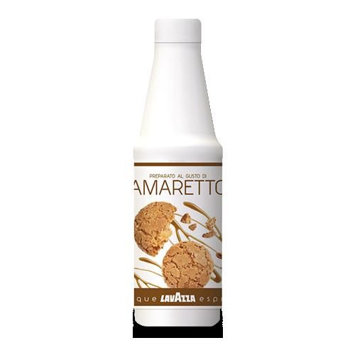 Lavazza Siroop Caffe Amaretto