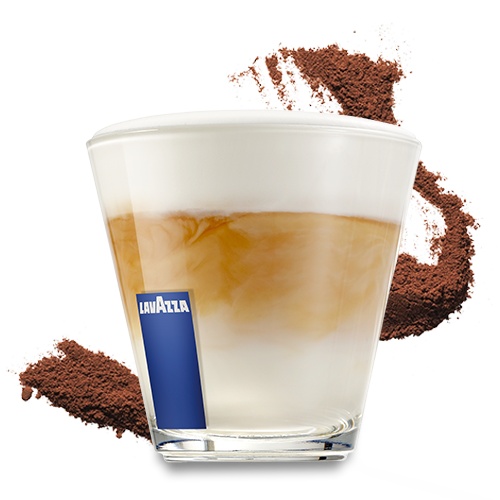 Lavazza Siroop Caffe Chocolade