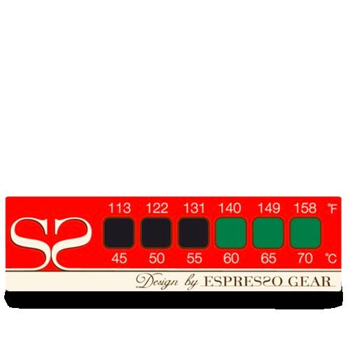 Espresso Gear Atento Thermometer Sticker