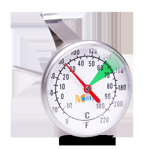 Motta Art Thermometer Cappuccinokan