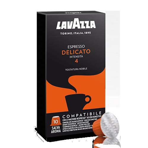 Espresso Delicato