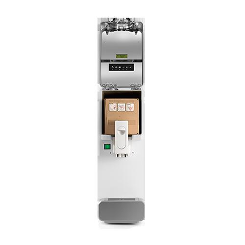 Lattiz Machine 2.0 Grijs