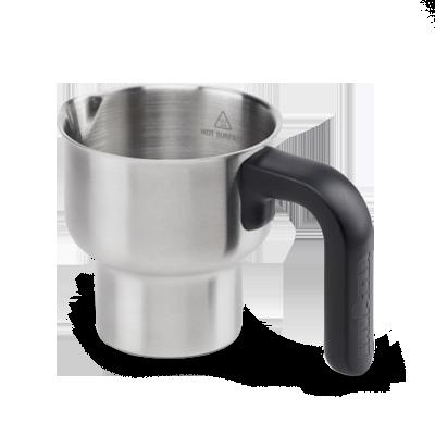 A Modo Mio - Container voor Melkopschuimer voor de Minù Caffè Latte en Milk UP