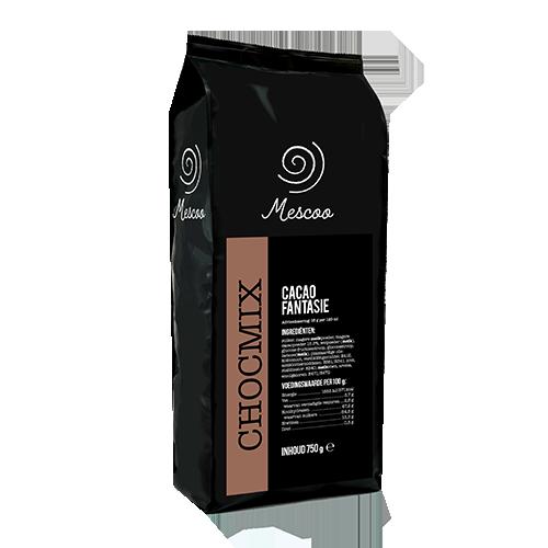 Mescoo Cacaopoeder (per zak)