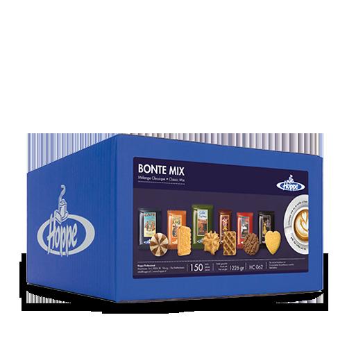 Hoppe bonte mix 6 soorten